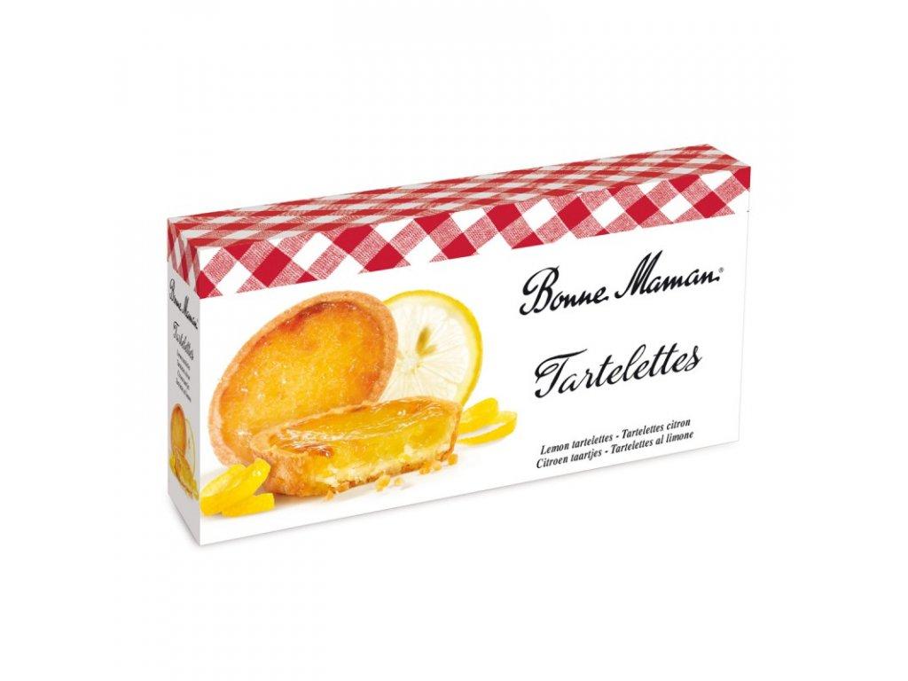 tartelettes citron 125 g