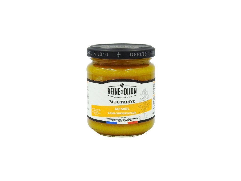 moutarde miel agi