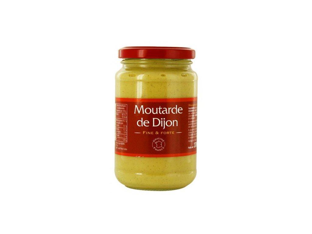 moutarde Dijon