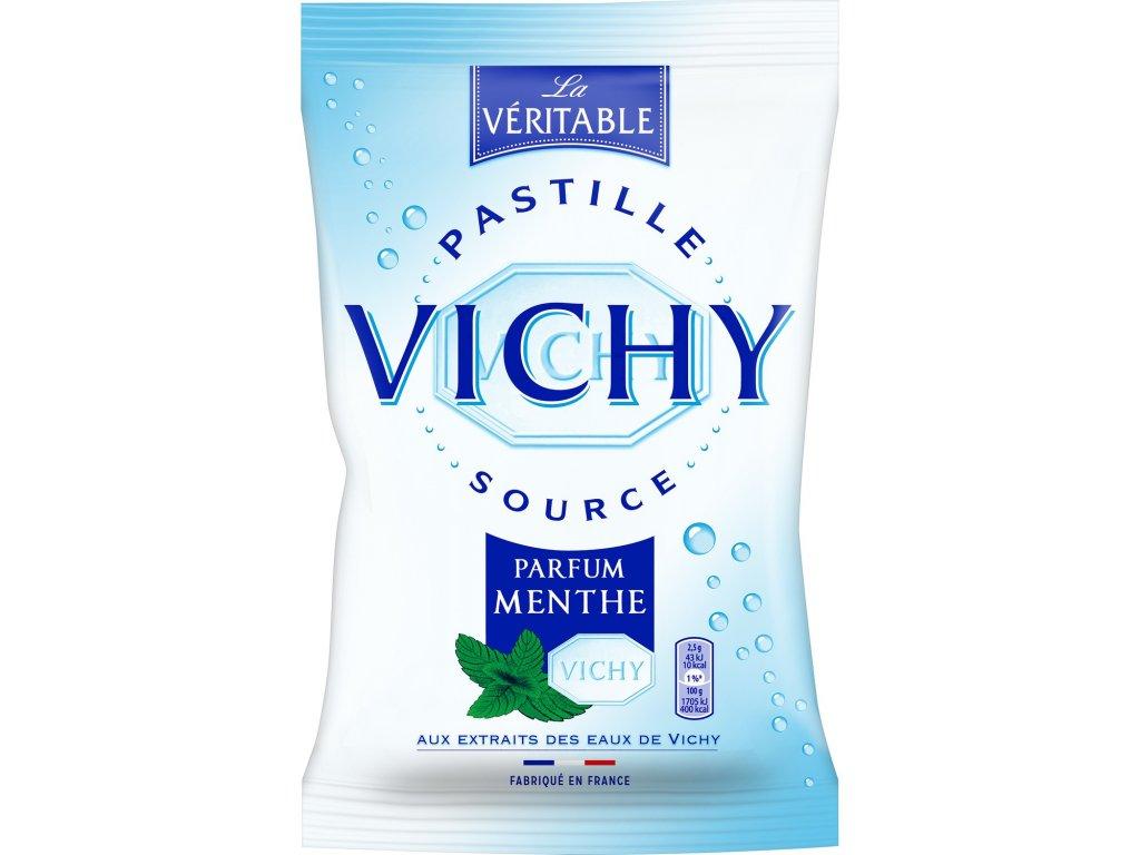 PastillesVichy 230g