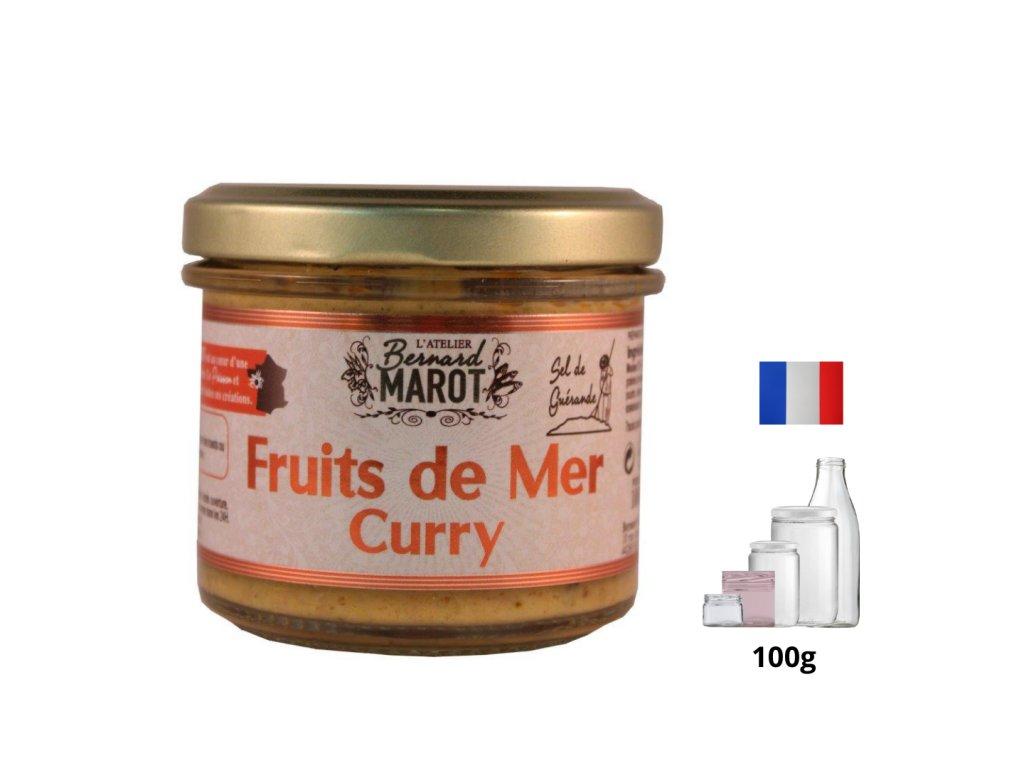Fruits de Mer Curry