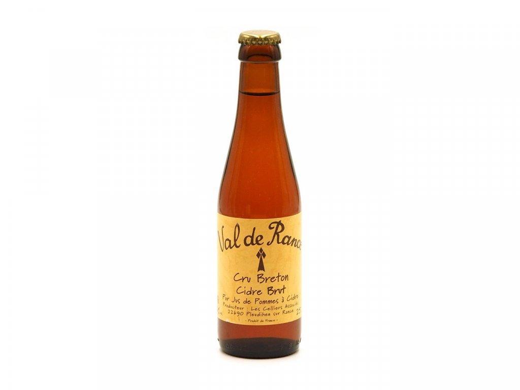 Cidre brut 250ml VDR