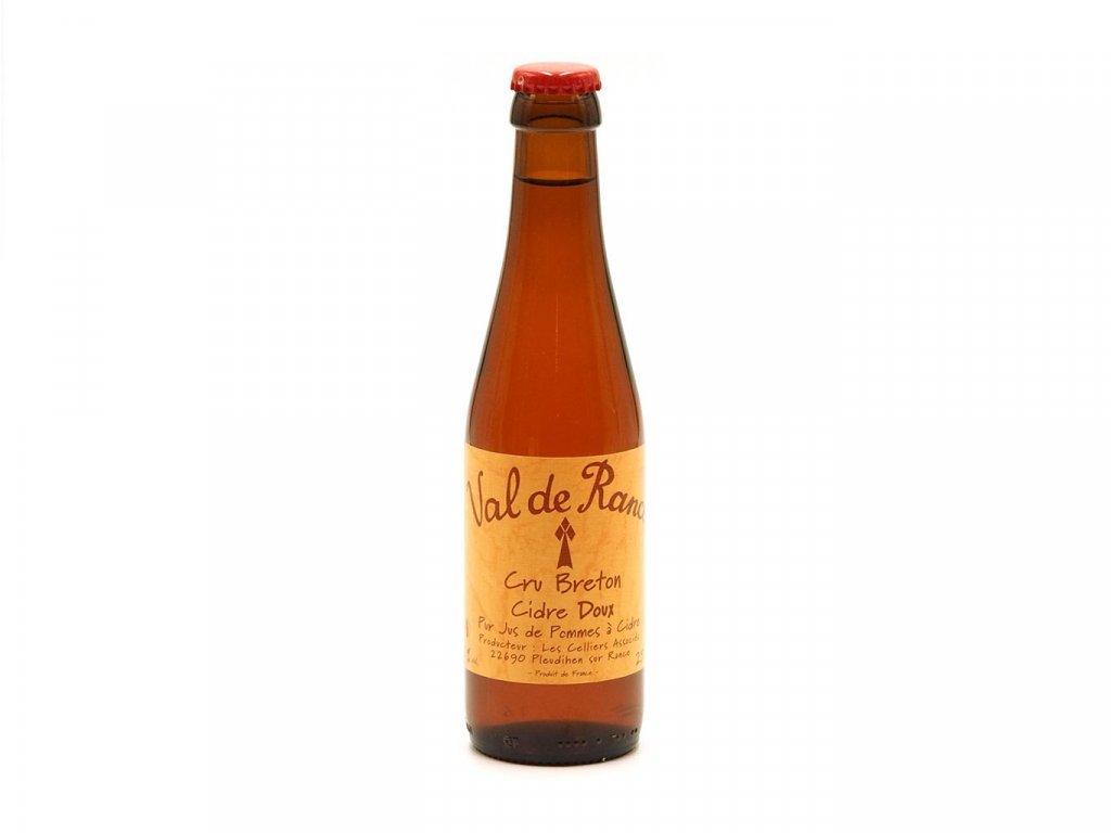 Cidre doux 250ml VDRjpg
