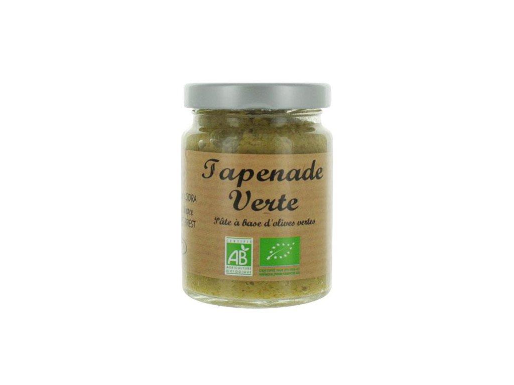 zelena tapenadaBIO