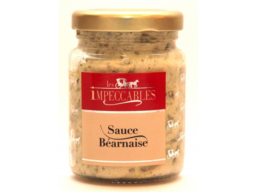 omačka Béarnaise