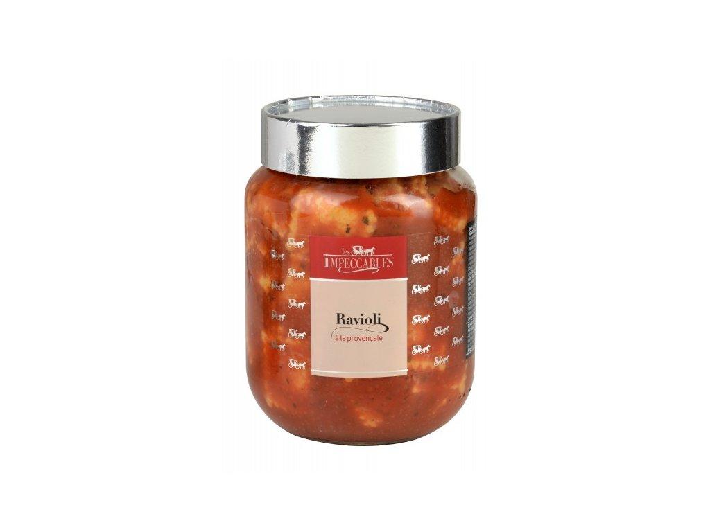raviolis provencale