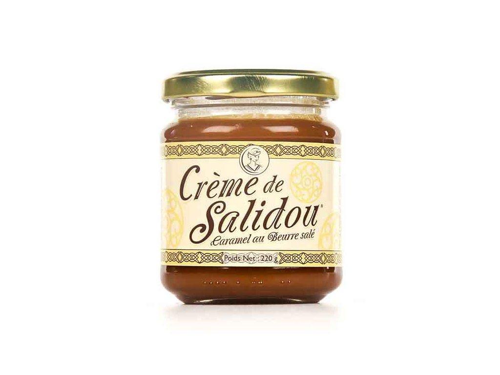 Salidou Creme Caramel Beurre Sale