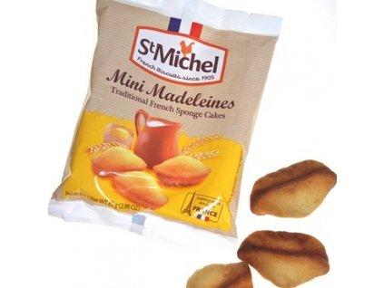 StMichel miniMadeleines