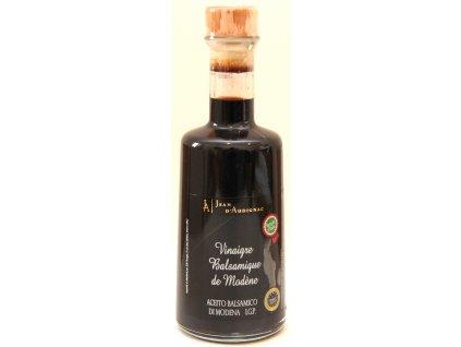 Balsamikový ocet z Modeny - Vinaigre Balsamique de Modéne - 250 ml