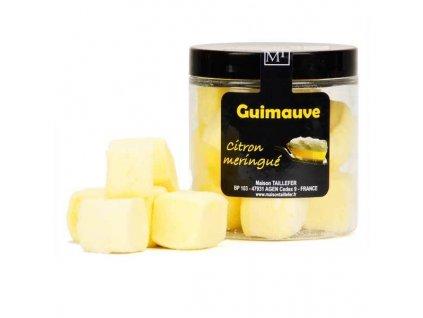 Veritable Guimauve Citron Meringue