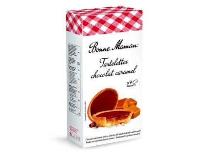 tartletky karamel