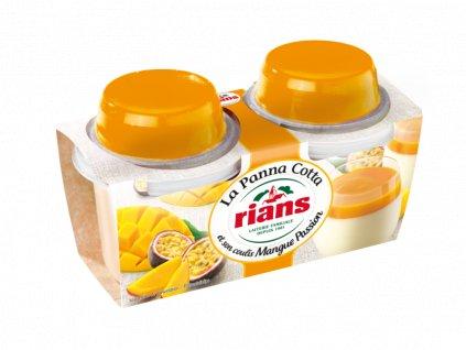 pannacottamango