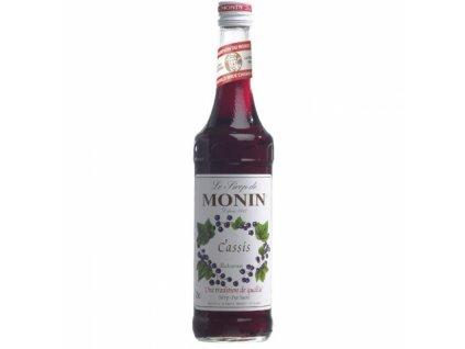 Cassis Monin