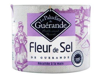 Fleur de sel de Guérande
