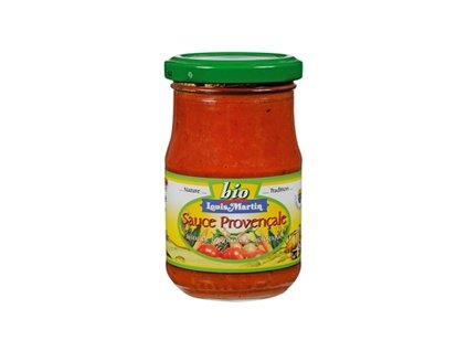 Sauce provencale BIO