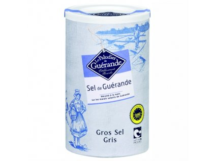 Gros sel Guérande 800g