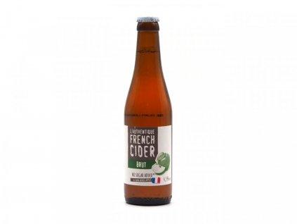 Cidre brut 330ml VDR