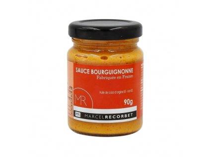 Burgundska omačka