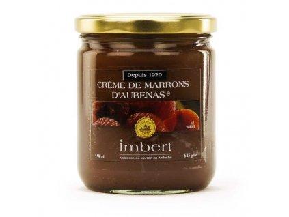 Creme Marrons Aubenas
