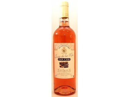 San Ceri rosé