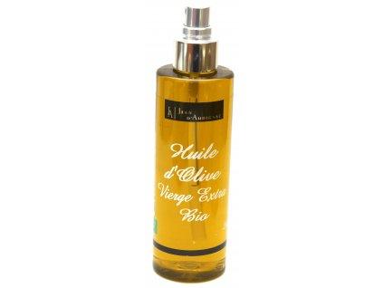 huile olive extra vierge spray