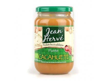 Puree Cacahuetes Bio Arachides