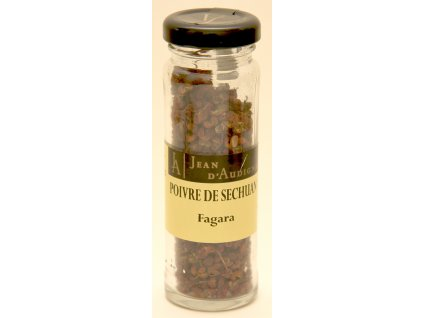 sechuansky pepř