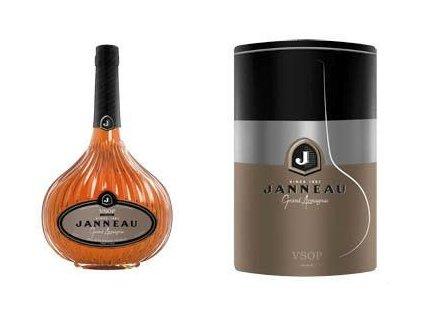 Armagnac Janneau
