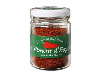 poudre piment espelette