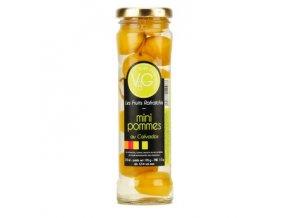 Mini Pommes Rafraichies Calvados