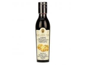 Creme Vinaigre Balsamique Truffe Casanova
