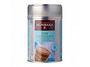 ledova cokolada monbana frappe 250 g