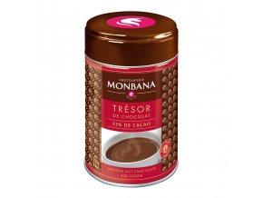 tresor chocolat Montbana