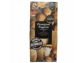 Biscuits parmesan