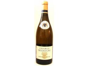 Chablis Grand Cru 2009