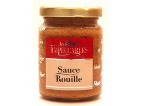 omačka Rouille