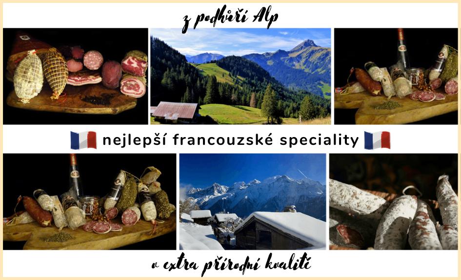 Francouzské speciality