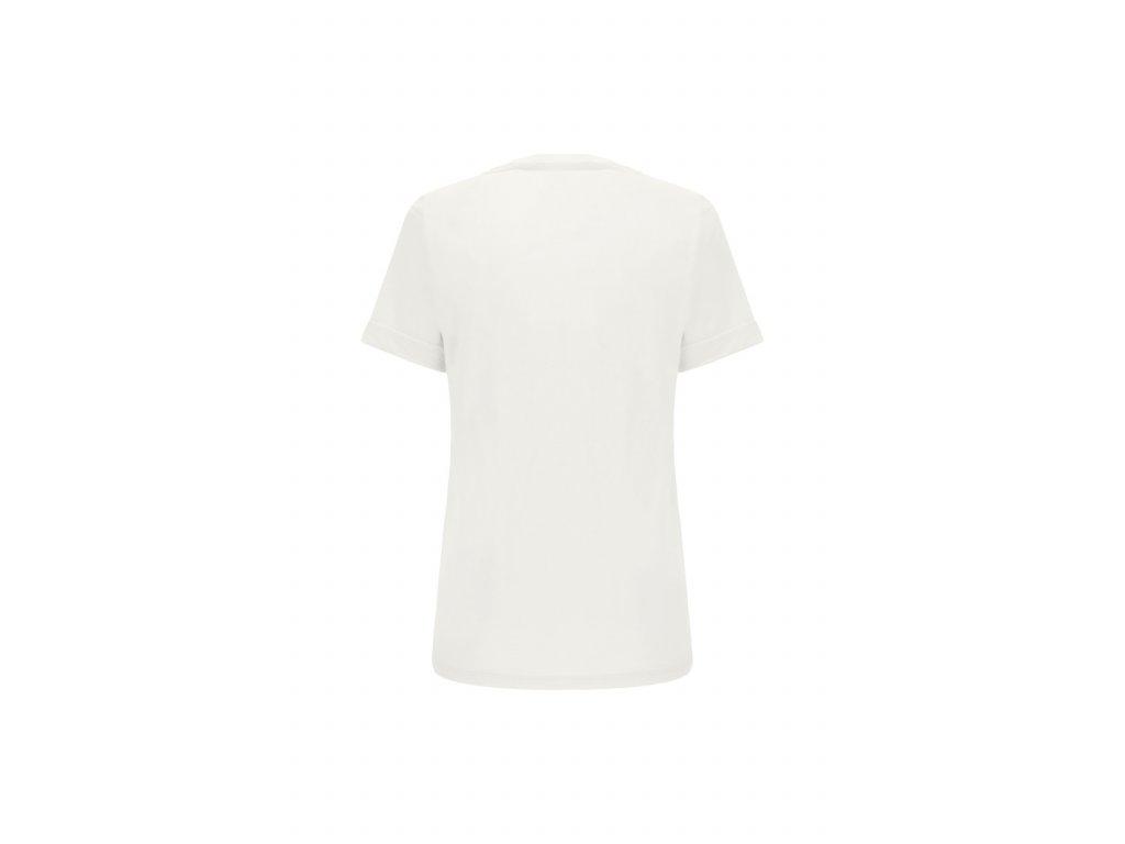 Freddy dámské bílé triko s nápisem Freddy