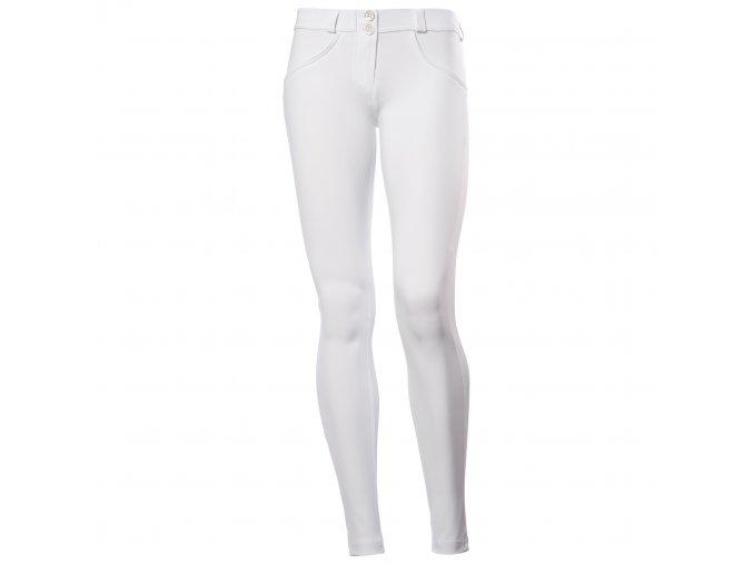 Freddy kalhoty, D.I.W.O. PRO materiál v bílé barvě