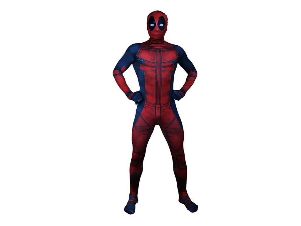 Deadpool kostým