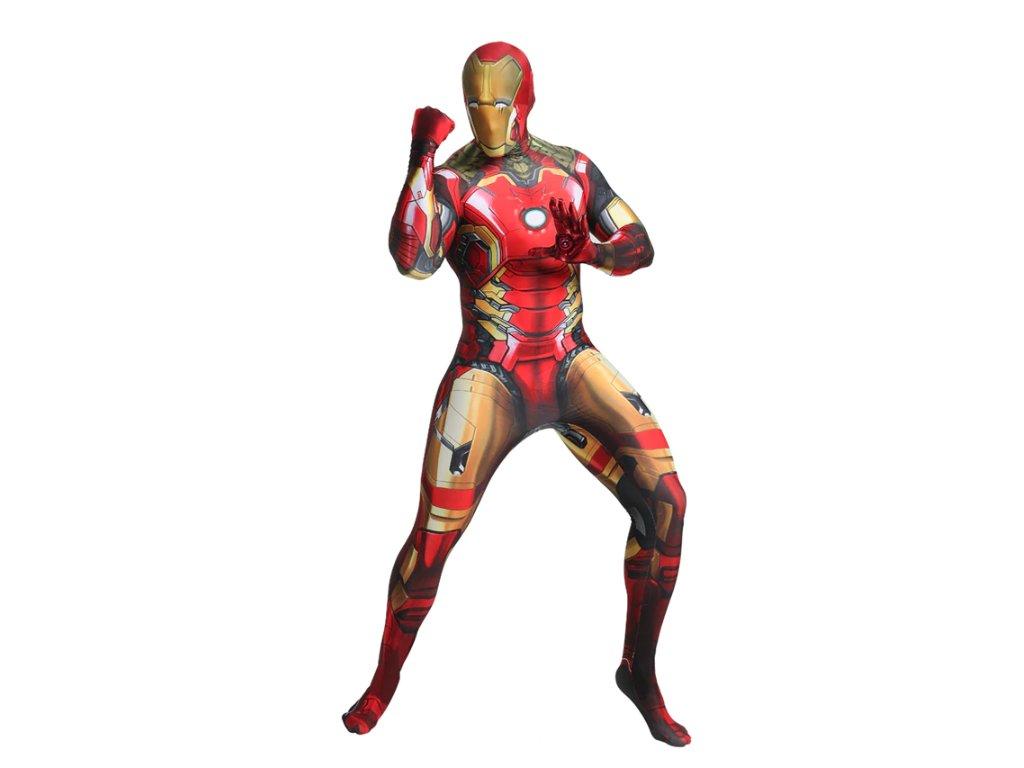 Iron Man kostým