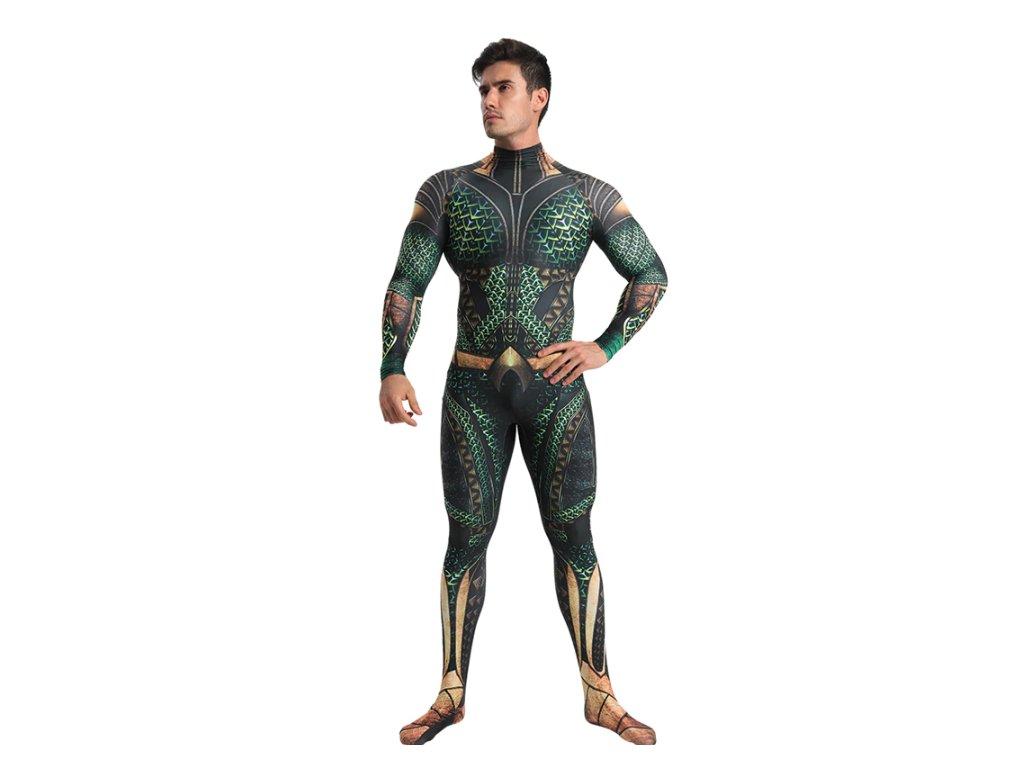 Aquaman kostým