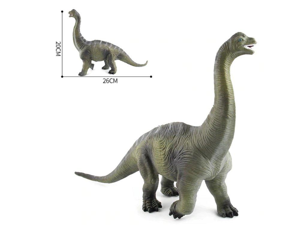 Figurka Dinosaurus - Brontosaurus