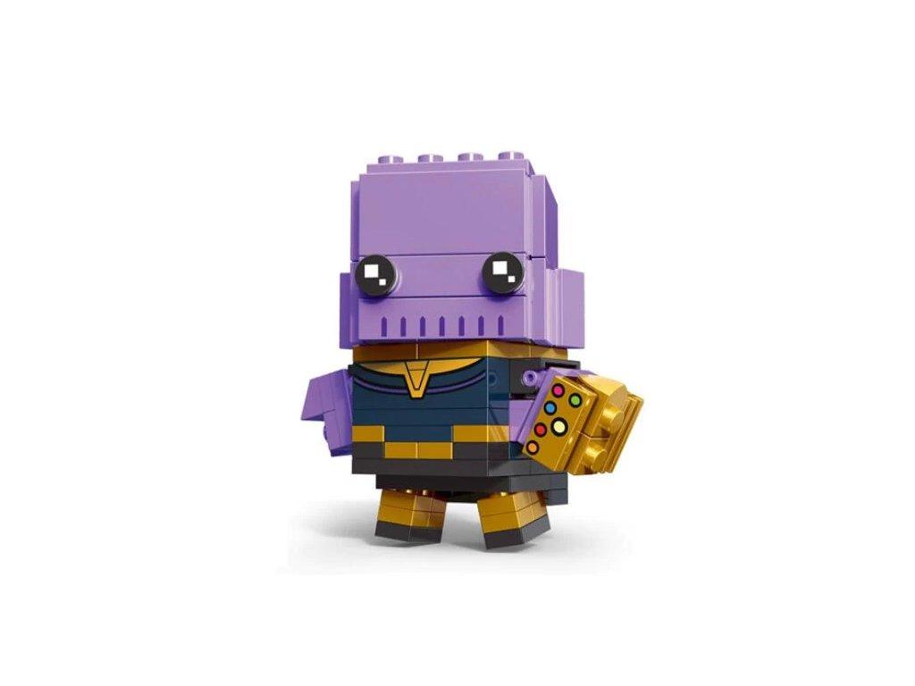 Figurka BrickHeadz - Thanos