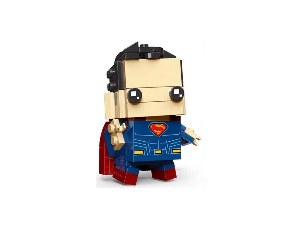 Figurka BrickHeadz - Superman