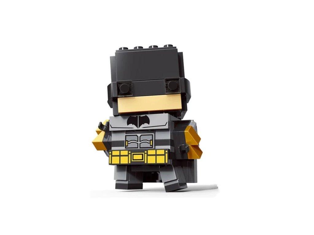Figurka BrickHeadz - Batman