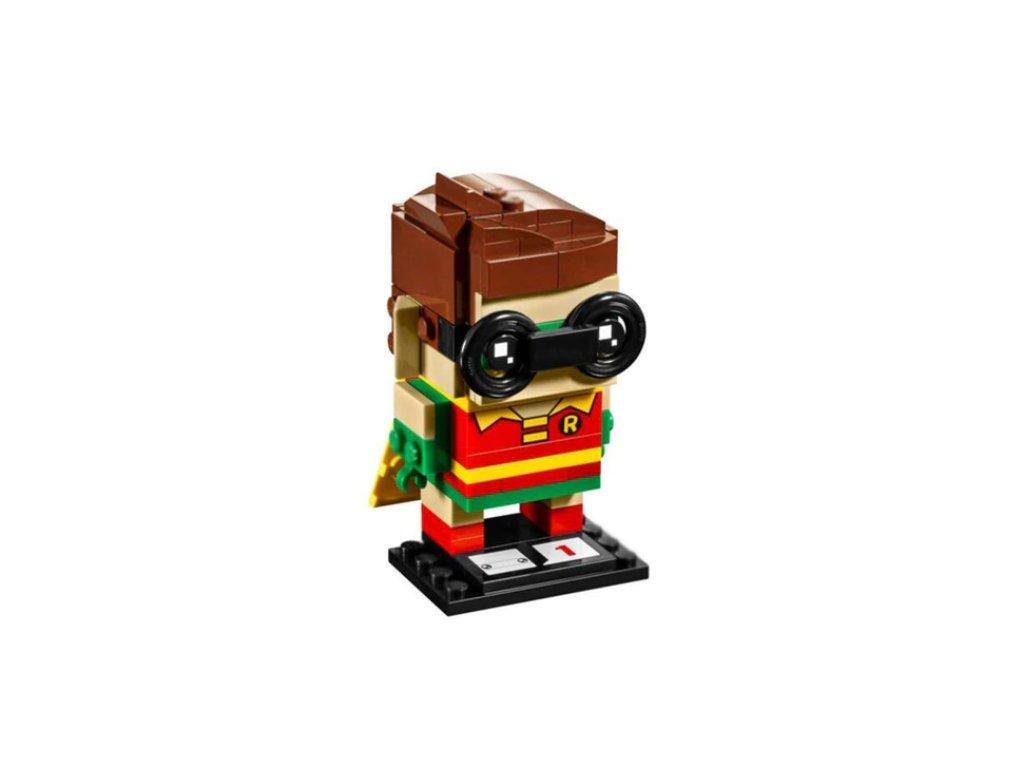 Figurka BrickHeadz - Robin