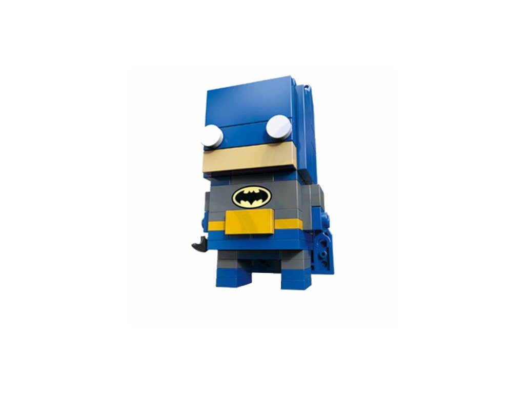 Figurka BrickHeadz - Batman