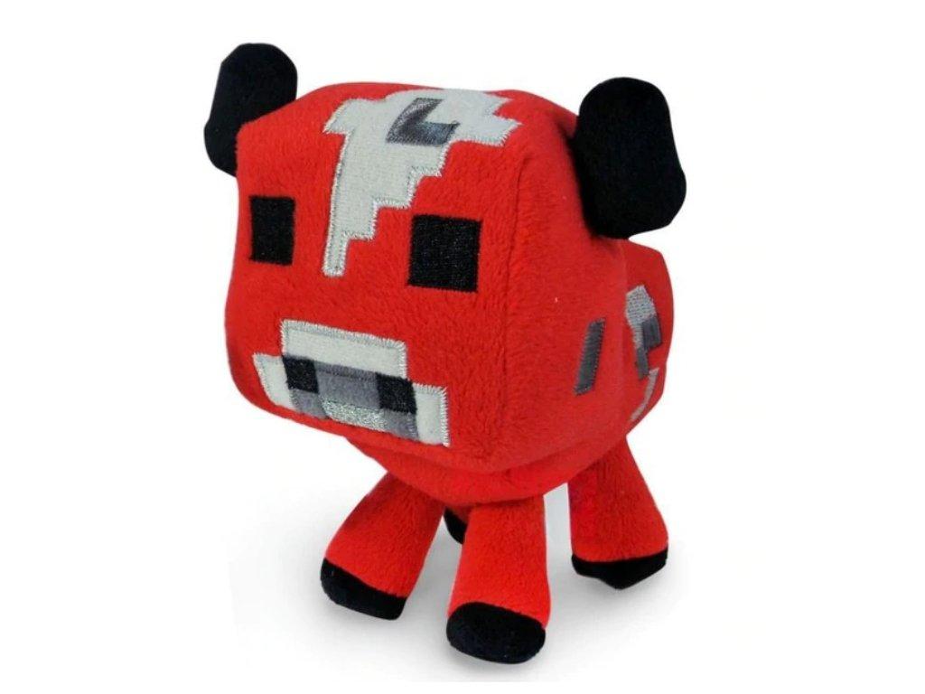 Minecraft Plyšák - Kravička