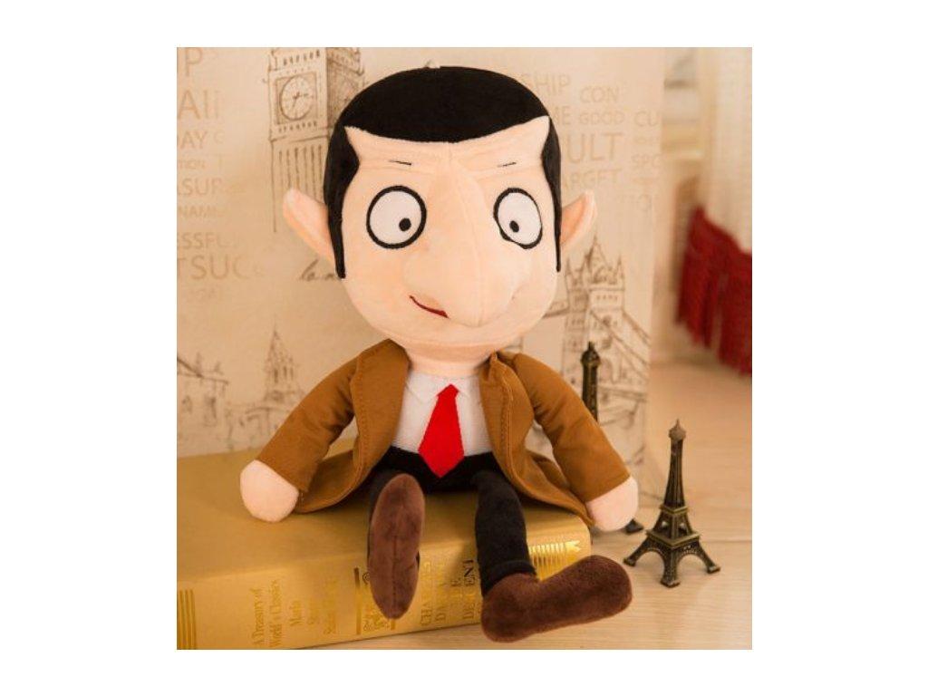 Plyšák Mr. Bean - 30 cm